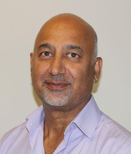 Deepinder Somal - Director