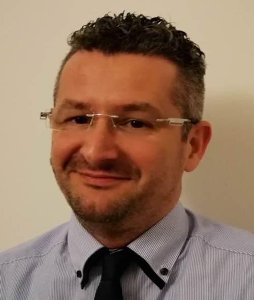 Krystian Koriakowski - Maintenance Supervisor