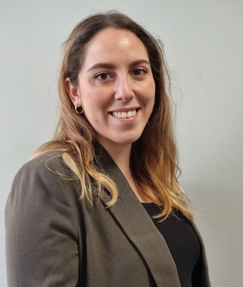 Eleni Antreou - Property Manager Leazes Terrace